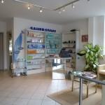 Empfangsbereich - Altstadt Kosmetik Koch - Wetzlar